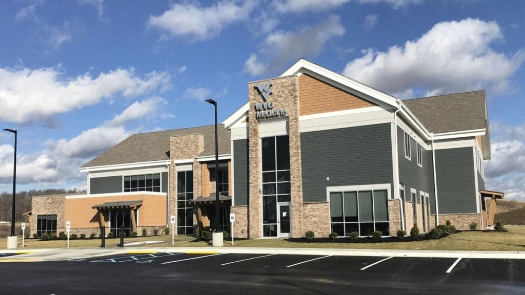 The WVU Medicine Center for Hope and Healing