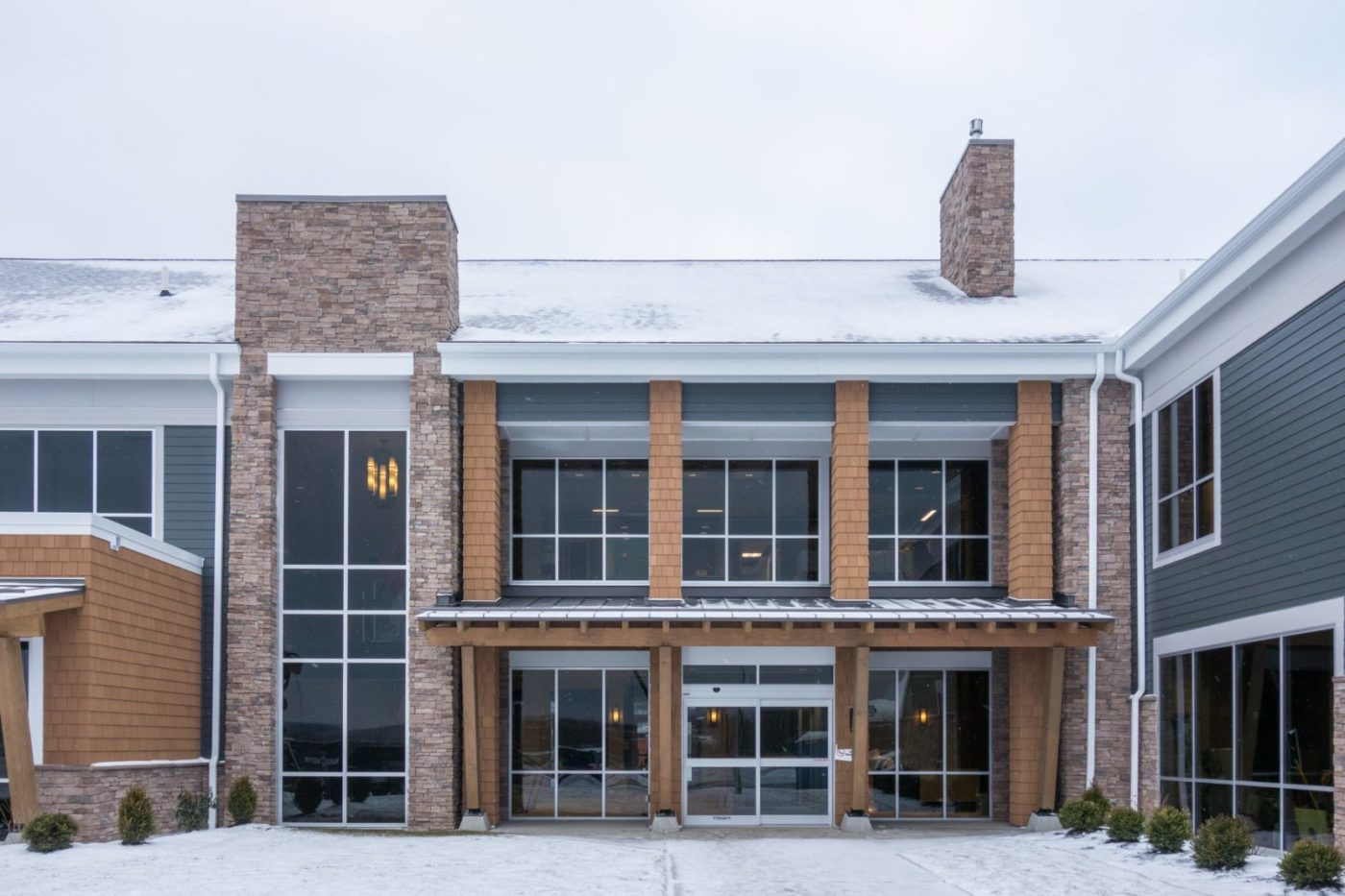 The WVU Medicine Center for Hope and Healing4