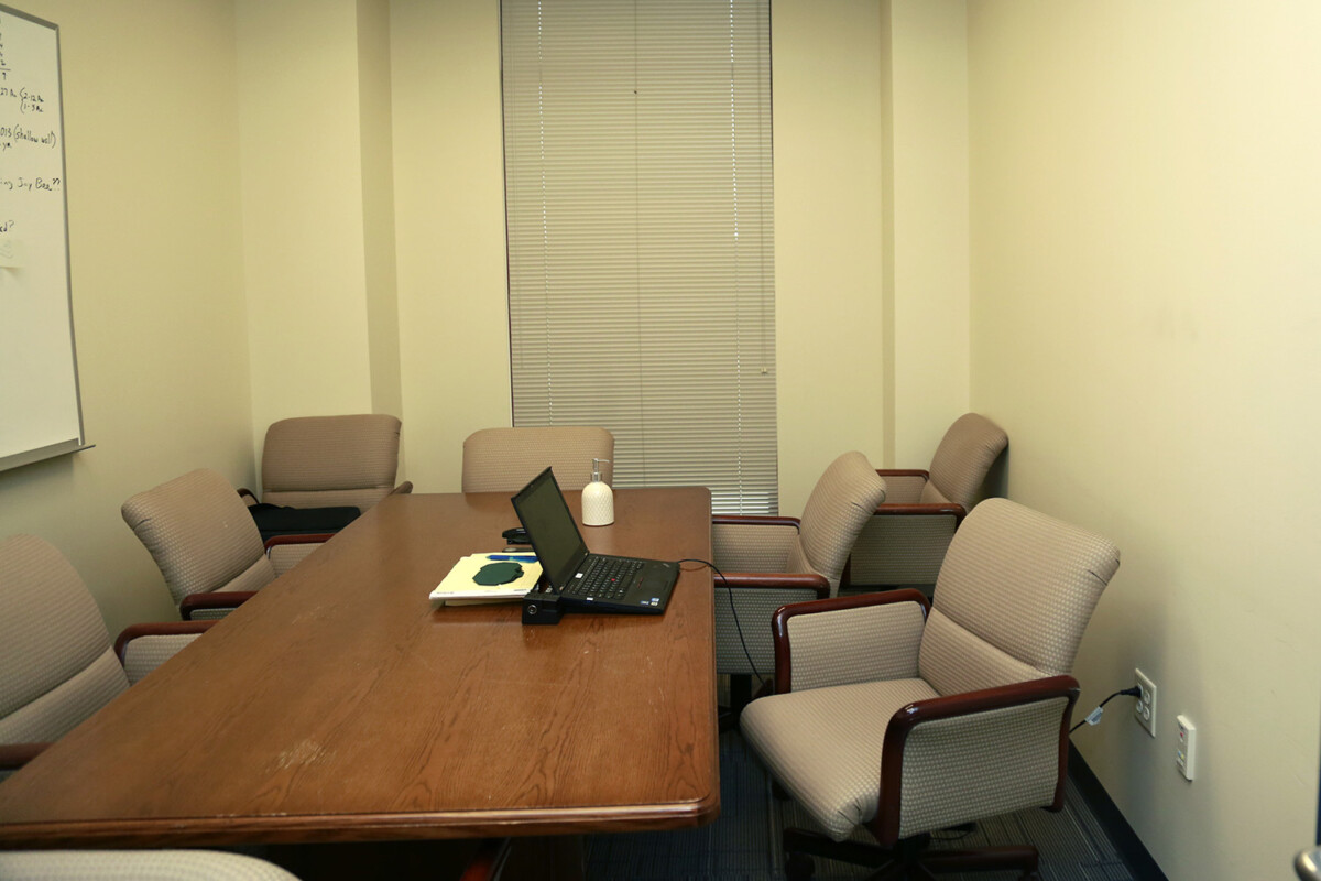 Suite 203 - Conference Room/Office